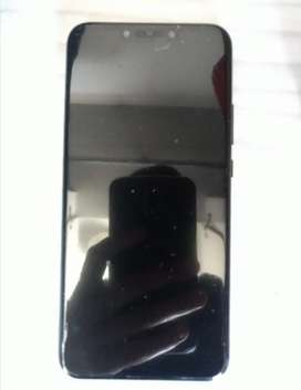 Huawei mate 20 lite 10/10 con su caja y todos sus accesorios + estuche y mica nano gel