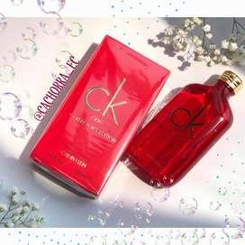 Perfume de mujer Calvin Klein 100ml nuevo y original