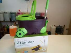 Balde turbo Magic mop