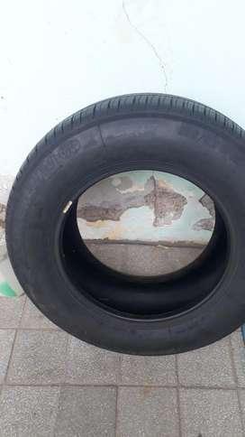Michelin Nueva Agilis 215/265r15
