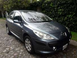 Peugeot 307 perfecto estado