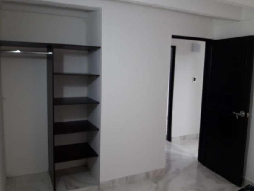se arrienda apartamento conjunto residencial villa alicia pereira 0