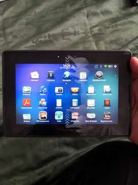 Blackberry playbook nueva
