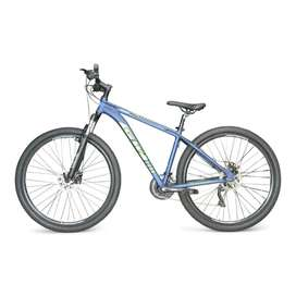 Bicicleta todo terreno gw rin 29 21 velocidades