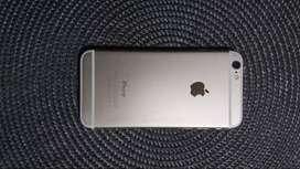 Celular iphone 6 de 64 GB