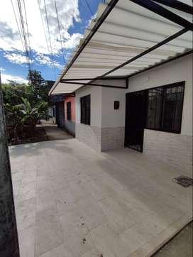 Casa totalmente remodelada en Villavicencio