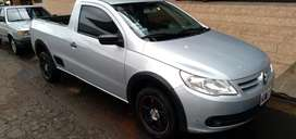 Vendo VW saveiro 2010