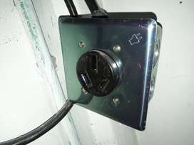 Horno Industrial Electrico J.S.A.
