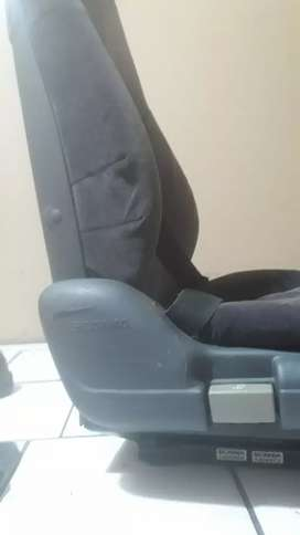 ASIENTO SCANIA ORIGINAL