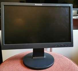 Monitor lenovo 14
