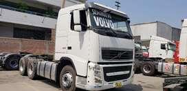 Tracto    Volvofh440