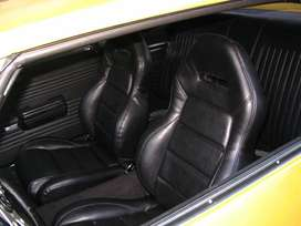 CHEVROLET CAMARO 68 BIG BLOCK V8 427 MUNCIE AUTOBLOCANTE D/H