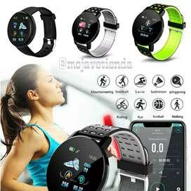 Smartwatch D18 119Plus Envío Gratis