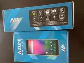 Celular Mobile Azumi A54