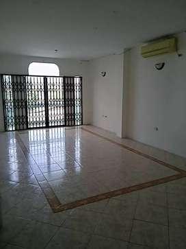 Casa en alquiler con terraza
