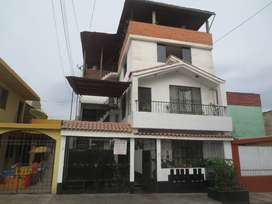 "Alquiler departamento 3er Piso Zona ""B"" San Juan de Miraflores"