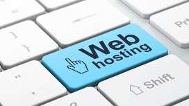 Servicio de Webhosting, correo , dominios y otros servicios web