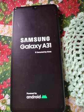 Venta teléfono Samsung A31