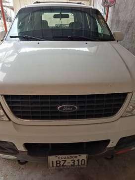Se vende vehículo ford