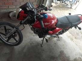 Vendo Moto150016