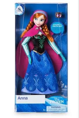 Muñeca Frozen Ana Disney
