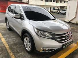SE VENDE HONDA CRV NEGOCIABLE