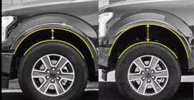 Suplementos de elevacion para camioneta
