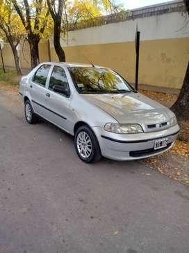 siena 2005 diesel