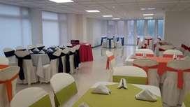 Alquiler de carpas, mesas, sillas, 5493741 sillas infantiles, vajilla y cristaleria.