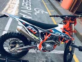 Axxo SX250R