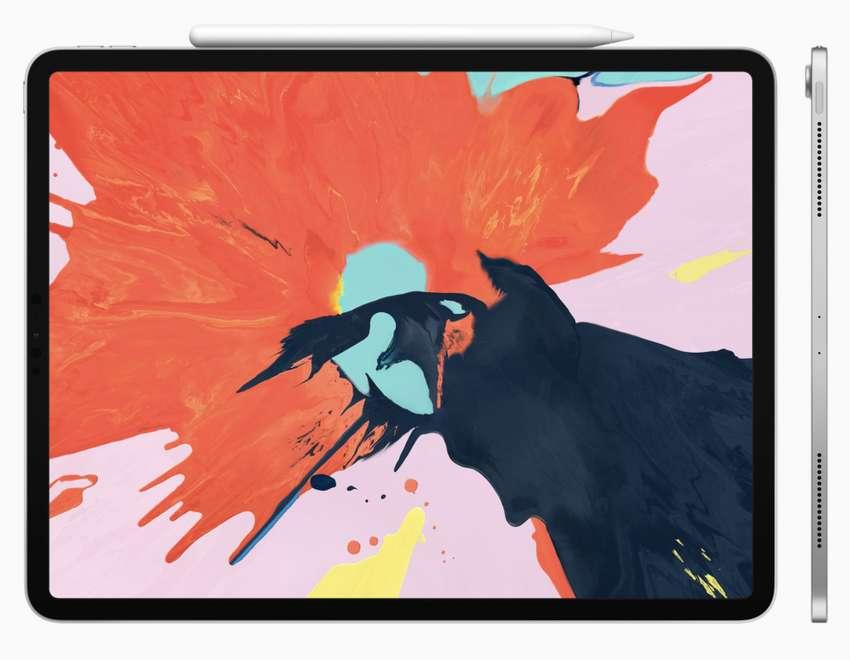 Nuevo iPad Pro 12.9 (3ª gen) 64GB Nuevo Sellado Garantía 1 año 0