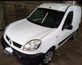 Renault Kangoo 2012 GNC