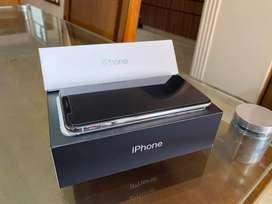 Iphone Xs Max 64 gigas solo 3 meses de uso 10/10