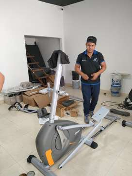 Tecnigimnasios Union Fitness