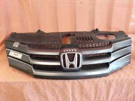 Parrilla Rejilla Honda City 2011
