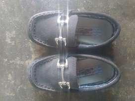 Zapatos para Bb de Un Año