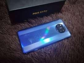 Xiaomi Poco X3 Pro 254 GB 8 RAM