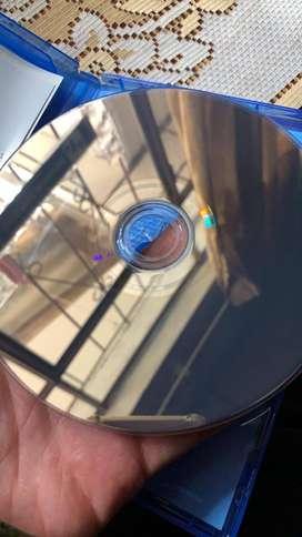 Vendo PS4 en perfecto estado