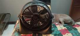 Vendo ventilador casi nuevo