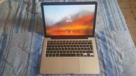 MacBook pro 2015 early