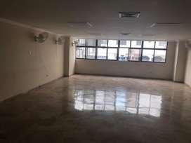 OFICINA EN ALQUILER EN CENTRO 9 de octubre y chile 70 m2