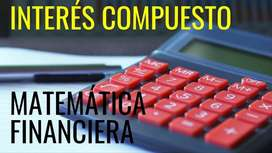 Clases Y parciales matemática financiera.