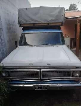 Ford f 100 diesel