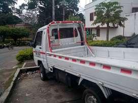 camioneta para carga