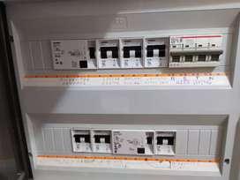 Electricidad urgencias telefonia