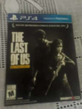 Vendo the last of us