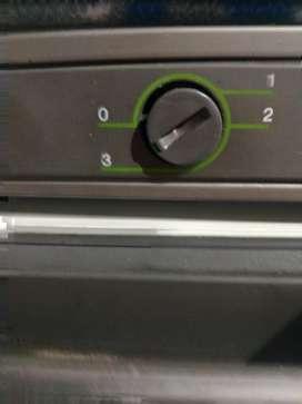 Freezer con Gondolas 160 de Alto