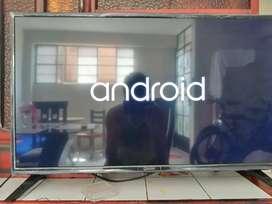 Smart TV Miray de 32 como nuevo