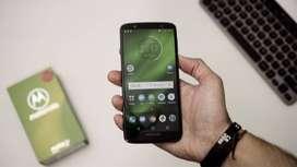 Motorola Moto g6 de 64g