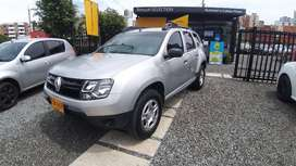 RENAULT DUSTER ZEN - EXPRESSION - MODELO 2019 4X2 MECANICA
